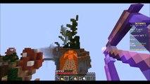 """Minecraft Skywars #1 - """"The Fail!"""""""