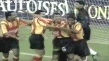 CL 1994 Finale Retour Espérance Sportive de Tunis 3-1 Zamalek Sporting Club (Egypt) 17-12-1994 [Résumé Complet]