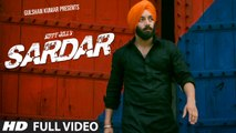 Sardar Sippy Gill (Full Video) T-Series Apnapunjab - Latest Punjabi Songs