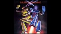 Munich Machine - Get On The Funk Train [Hd)