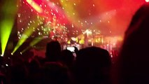 Incubus - 1. Interstellar S.T.A.Y. Intro and Nice To Know You (Shoreline Amphitheater - 8/26/15)