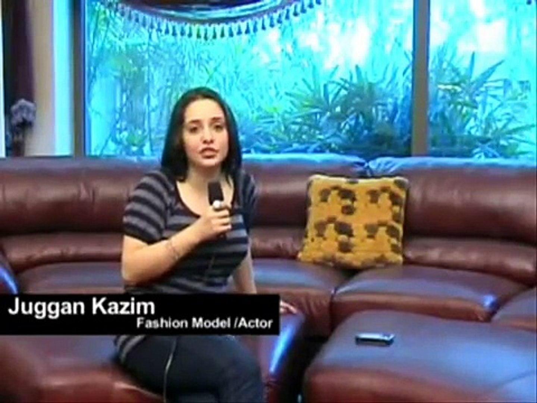Juggan Kazim [Beautiful] - Pakistani Beautiful Girl - Bachi Lover [ Pakistan ]