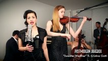 Sweater Weather - Vintage French Pop   Edith Piaf-Style The Neighbourhood Cover