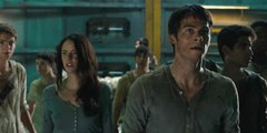 Maze Runner: The Scorch Trials - TV Spot Welcome to The Scorch