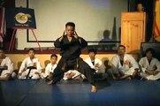 CA Jin Pal Hapkido, Black Belts, Go!