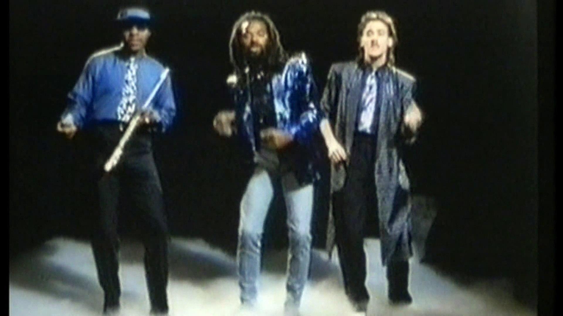 Bad Boys Blue - Kisses And Tears 1986