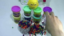 play doh kinder surprise eggs frozen peppa pig lego   Play dough toys FULL 2015