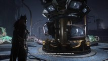 BATMAN™: ARKHAM KNIGHT DLC (A MATTER OF FAMILY) RESCUE THE HOSTAGES MERRY-GO-ROUND