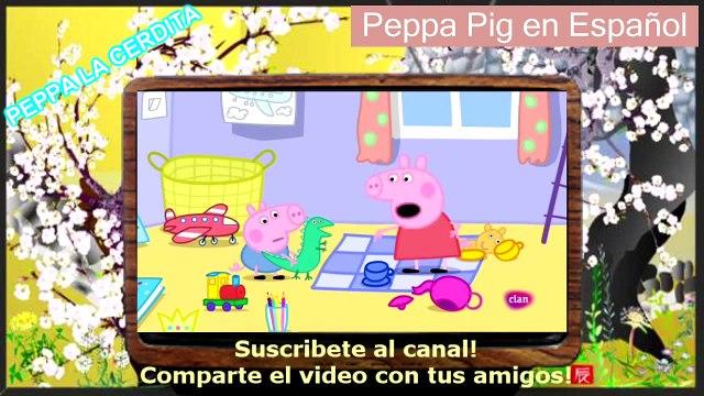 ►►Peppa Pig en Español NUEVOS Capitulos COMPLETOS Peppa Pig Español