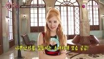 150821 소녀시대, 나쁜 남자를 만난 사연은  라이언 하트 비하인드 동영상