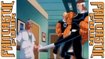 FANTASTIC FOUR (1994 TV series) (1990's Cartoon) - EPISODE #23 (REMASTERED) (HIGH QUALITY) ENG-DUB