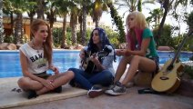 Sweet California - Troublemaker (Olly Murs Acoustic Cover)