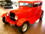 1929 Ford Street Rod Video Cars for sale! SOLD!!