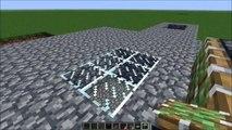 Simple Daylight Sensors - Minecraft Tutorial