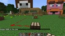 Minecraft Snapshot 13w01a Comparetor blocks, Weight pressure plates, daylight sensors and MORE!