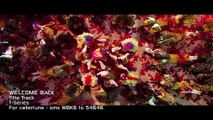 Welcome Back (Title Track) VIDEO Song - Mika Singh  John Abraham  Welcome Back  T-Series