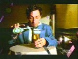 Funny Video - Banned Commercials Beer Effects