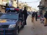 What Sindh Police Did With Imran Khan When He Reached Sindh - Video Leaked