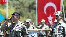 Missing Turkish Soldier Seen in Islamic State Hands: Hurriyet