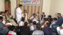 Ch Akram Gujjar - Pothwari Sher - Mujaz [0712] - video
