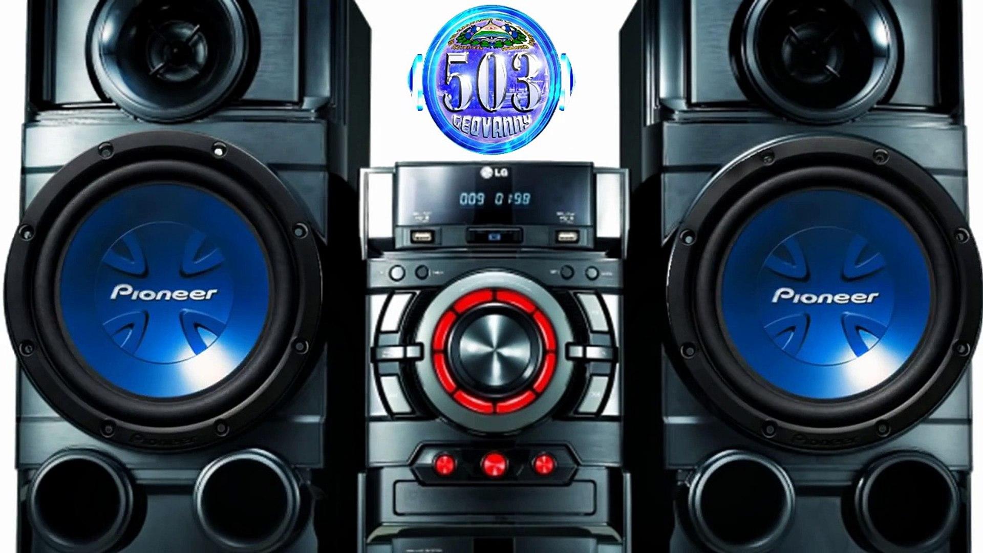 Extreme Bass ((((reggaeton))))