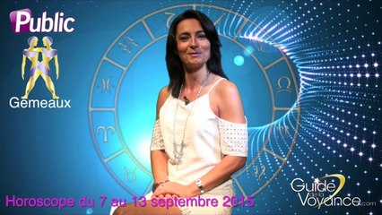 Horoscope Patricia Gémeaux 0709