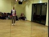 Circus - @BritneySpears - Camillo Lauricella Choreography