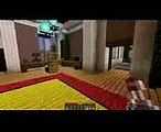 Minecraft Trolling: Batman Goes Invisible!