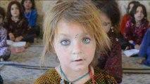 82.000 niños refugiados afganos en Pakistán, 200 escuelas donde aprender