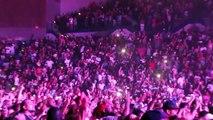 JCole, Jay Z, Drake, Jeremih, YG, and Big Sean, Live