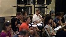 EEF Workshop on Missional Communities, part 3 of 3, 8/23/2015