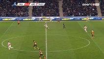 3-0 Theo Walcott GOAL - Hull City vs Arsenal 0-3 (0-4 Arsenal GOAL, Walcott 3-0)