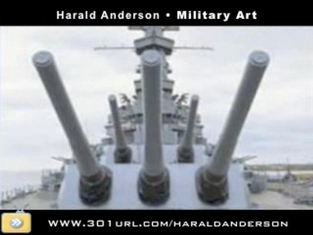 "Military Art Prints ""Power"""