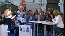 Extraits de l'émission 50 ans de TV en Champagne-Ardenne