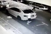 Quick Car Jacking