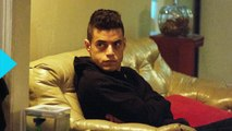 Does Mr. Robot Break the Fourth Wall?