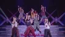 Morning Musume '15- Onna to Otoko no Lullaby Game (English Subbed)