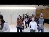 TV3 - Oh Happy Day - Som In Crescendo - Just give me a reason - Som In Crescendo