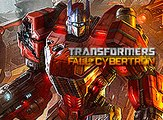 Transformers: Fall Of Cybertron, in-Game