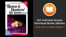 Diving and Snorkeling Guide to Roatan & Honduras' Bay Islands -  eBook