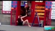 Epic Win-Fail HD Compilation - Ultimate Drunk Girls 2015 - Funny Videos Humor Comedy