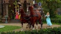 Cinderella Featurette - Craft (2015) - Kenneth Branagh Live-Action Disney Fantasy Movie HD
