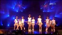 071202 소녀시대 소녀시대 앵콜
