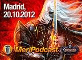 MeriPodcast Castlevania: Mirror of Fate, Vídeo Reportaje
