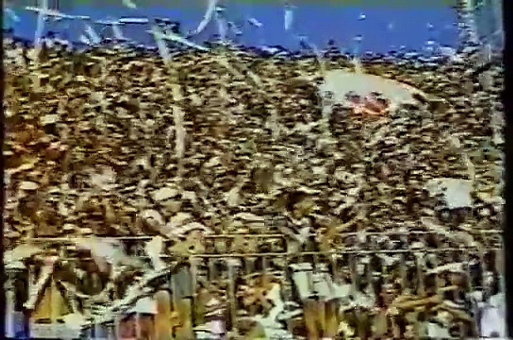 VASCO X FLAMENGO - VASCO CAMPEÃO CARIOCA 1992 INVICTO