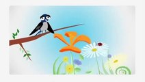 Детский Зоопарк Медуза Развивающий мультфильм Developing Children's Zoo Jellyfish Cartoon