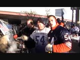 Chicago Bears Tailgating - Soldier Field 2008.wmv