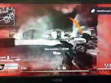 Call of Duty 4 PS3 Online Gameplay