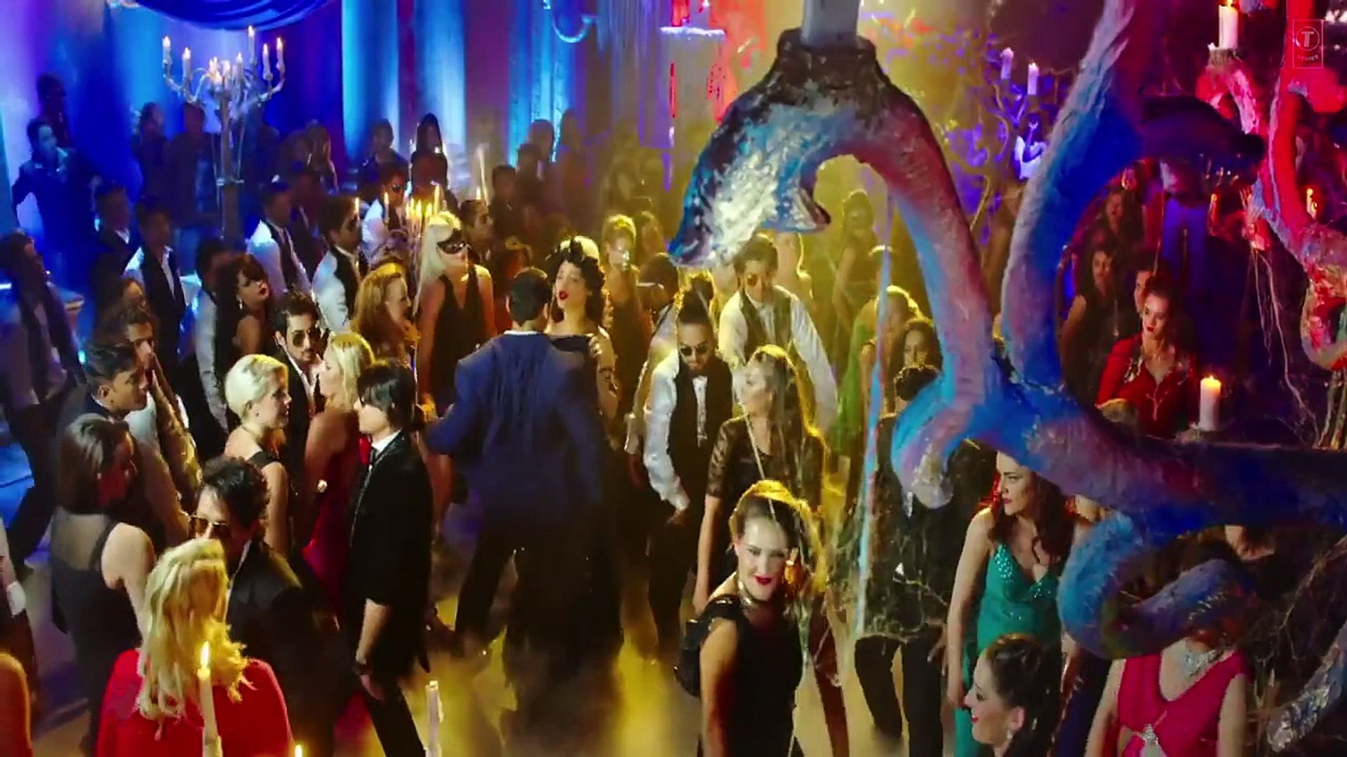 Nas Nas Mein Full Song with LYRICS  Welcome Back
