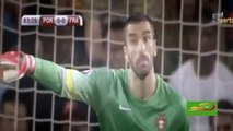 France vs Portugal 1-0 All Goals & highlights Friendly match 2015